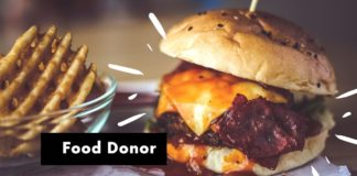 food donor