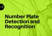 Number Plate Detection and Recognition